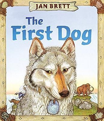The First Dog.pdf