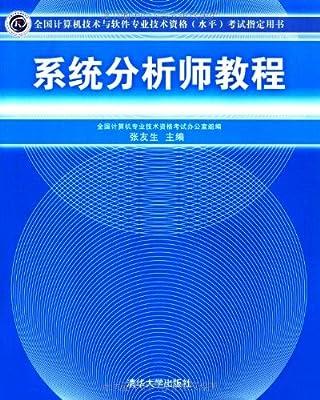 全国计算机技术与软件专业技术资格考试指定用书•系统分析师教程.pdf