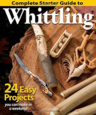 Complete Starter Guide to Whittling.pdf