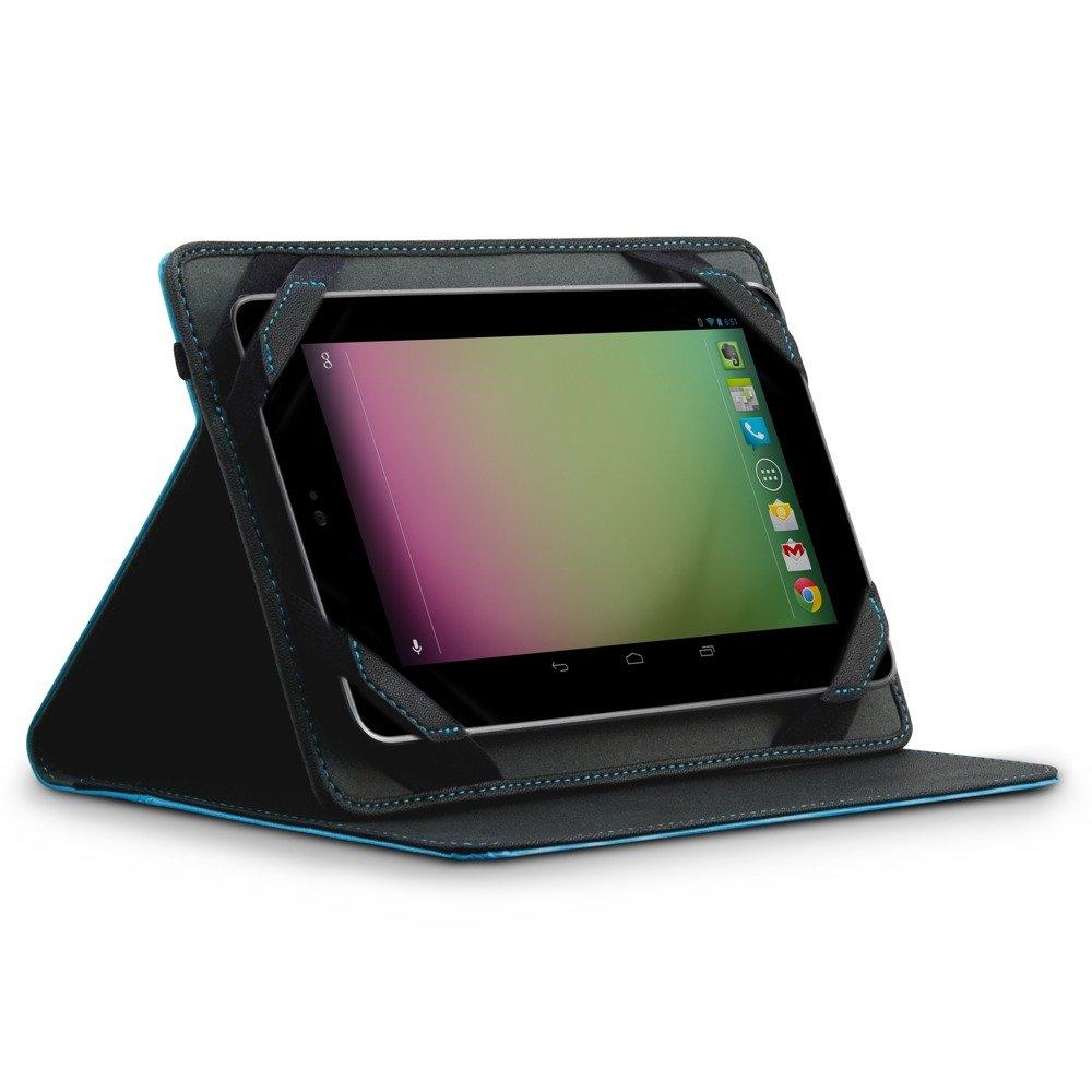 marware universal case for 7-inch tablets - sky blue (usvb15)
