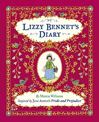 Lizzy Bennet's Diary: Inspired by Jane Austen's Pride and Prejudice.pdf