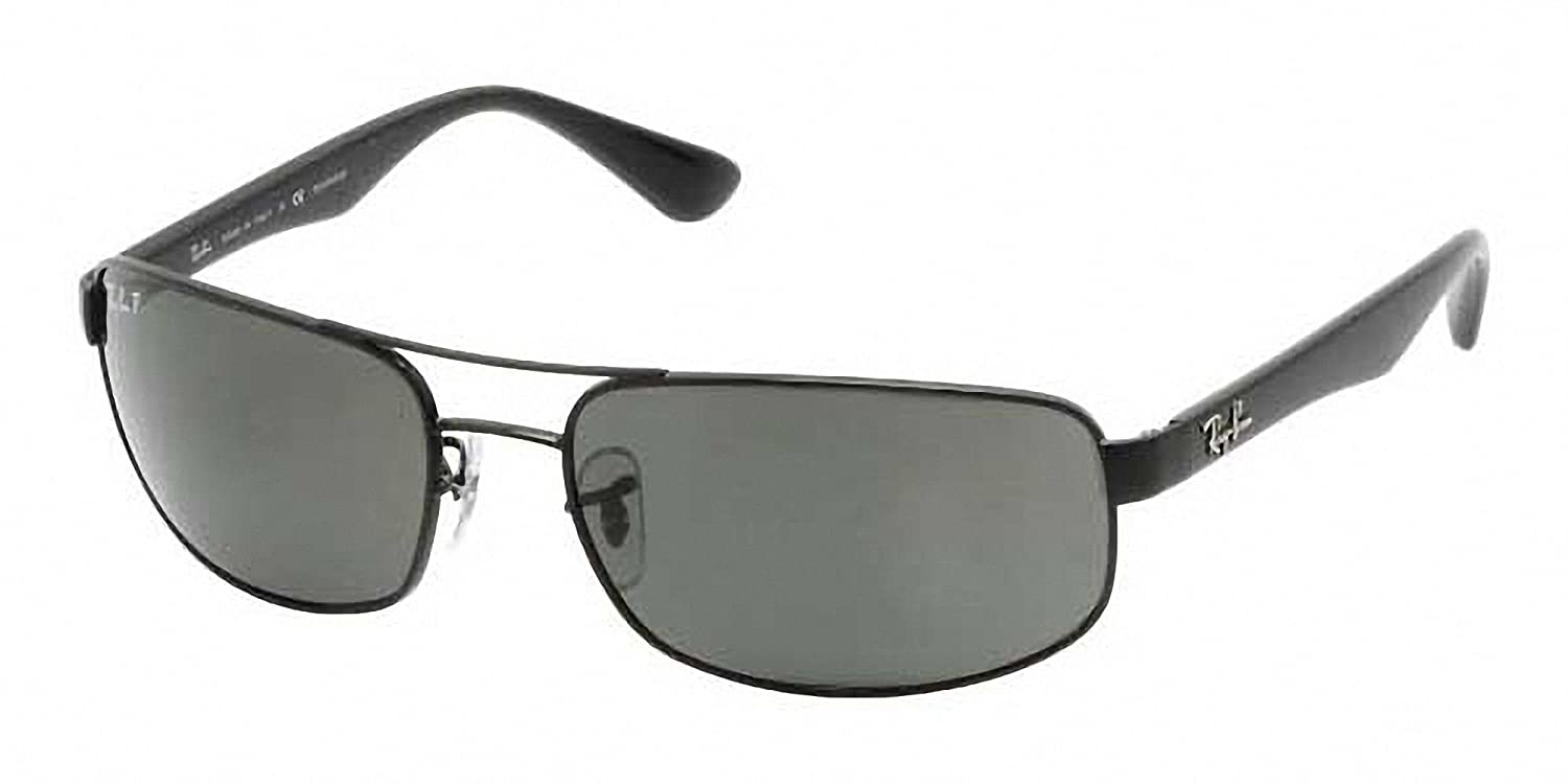 ray ban luxottica polarized  ray-ban rb3445 active