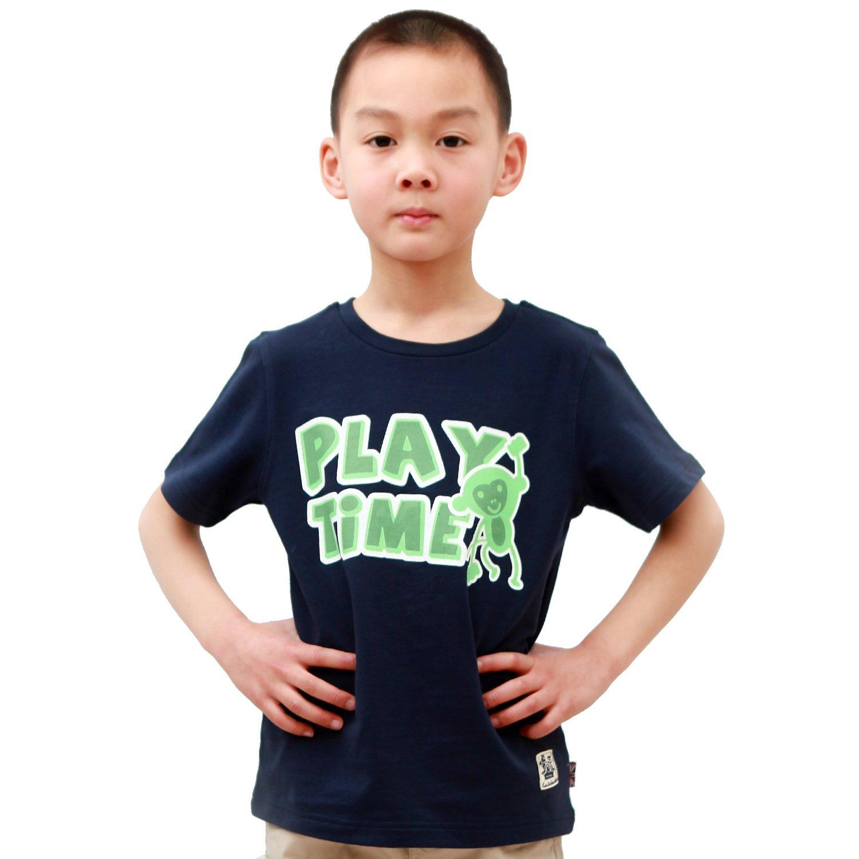 童装男童2013新款夏装男大童儿童t恤短袖纯棉t恤韩版