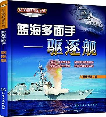 蓝海多面手:驱逐舰.pdf