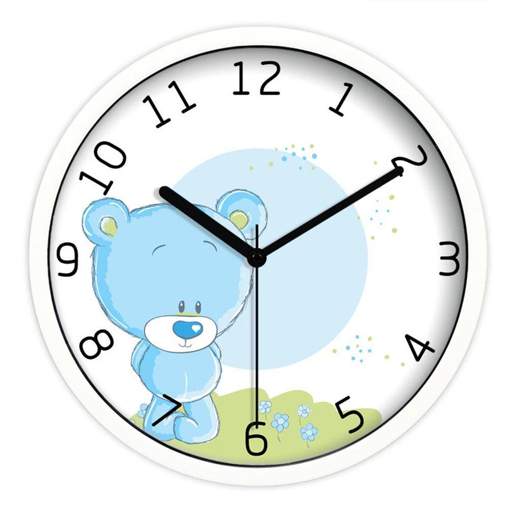可爱卡通钟表图片图片