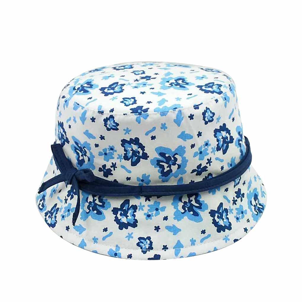 儿童夏季沙滩帽