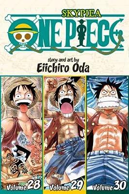 One Piece: 3-in-1 Edition 10: Skypeia 28-29-30.pdf