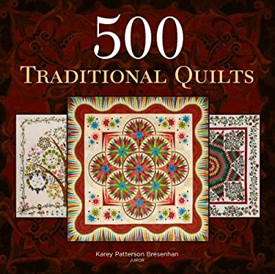 500 Traditional Quilts.pdf