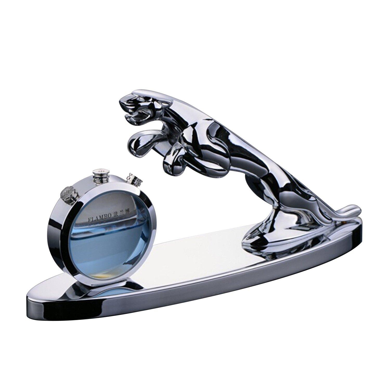tatsilo辰香 琉璃摆件 琉璃工艺品 琉璃汽车香水座 捷豹