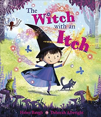 The Witch with an Itch.pdf
