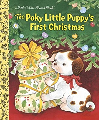 The Poky Little Puppy's First Christmas.pdf