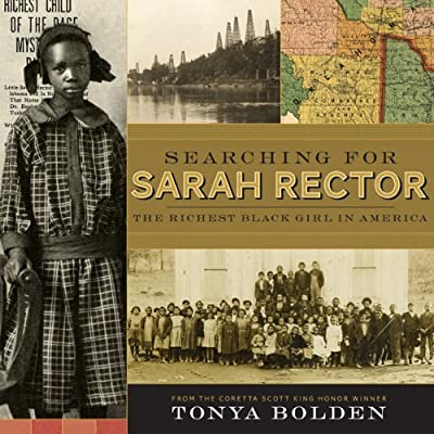 Searching for Sarah Rector: The Richest Black Girl in America.pdf