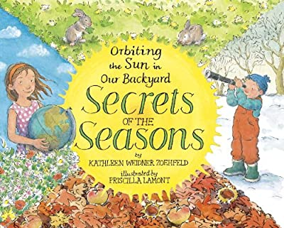 Secrets of the Seasons: Orbiting the Sun in Our Backyard.pdf