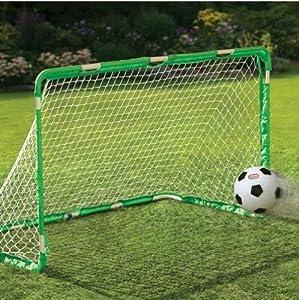 tikes小泰克幼儿园玩具体育器材足球门