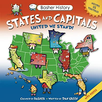 Basher History: States and Capitals: United We Stand.pdf