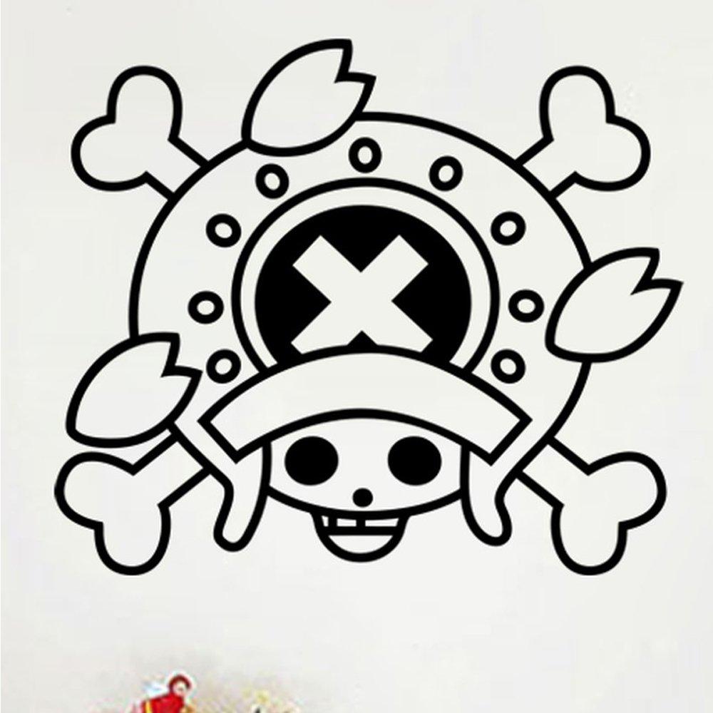人物萌图手绘简单-海贼王q版人物画法-海贼王手绘简单-手绘草帽图案