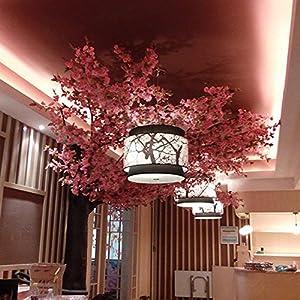 雅菲 仿真樱花树 室内外大树装饰 仿真日本樱花 多款定制