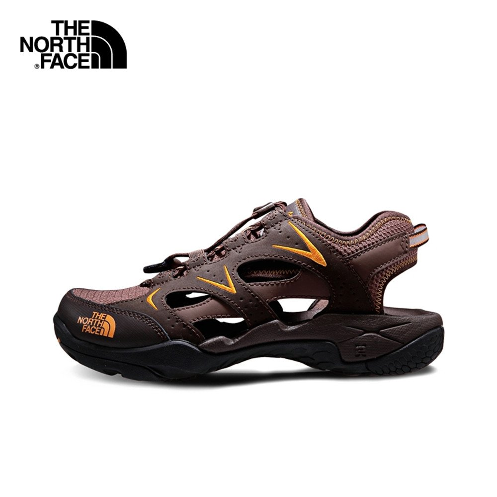 THE NORTH FACE/北面男式户外透气干爽溯溪鞋沙滩凉鞋A05GL3S