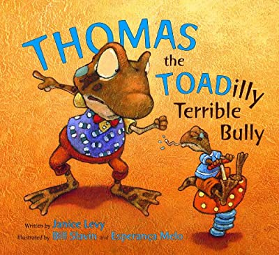Thomas the Toadilly Terrible Bully.pdf