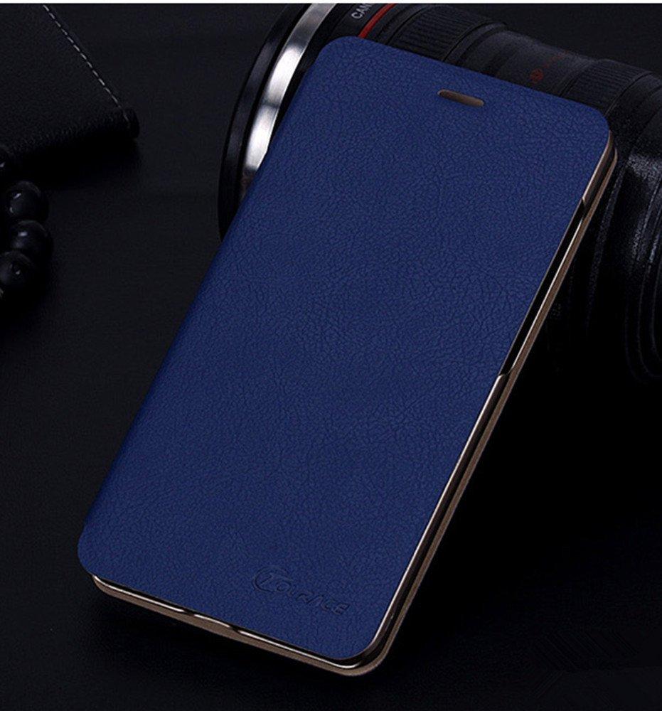 手机套vivo_印记vivo y20t 手机皮套 手机套 保护壳 手机壳(深蓝色)