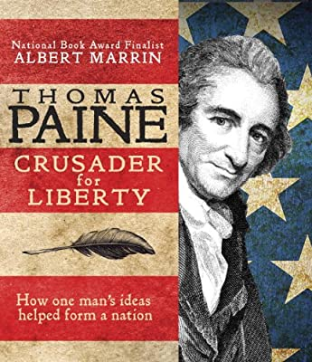 Thomas Paine: Crusader for Liberty: An Adventure in the History of Ideas.pdf