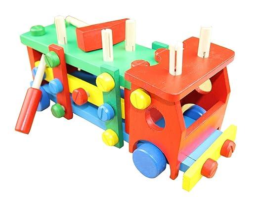 儿童动手益智玩具