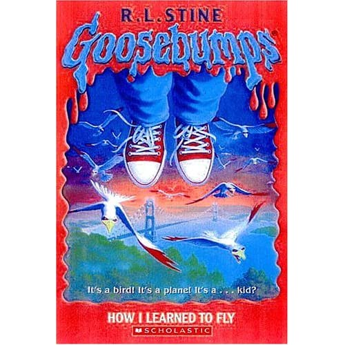 an introduction to the life and literature by r l stine Robert lawrence stine known as r l stine and who is often called the stephen king of children's literature and judith belwood is making her life a misery.
