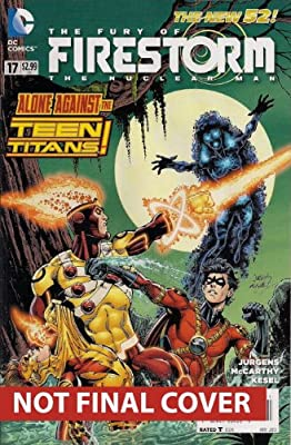 The Fury of Firestorm: The Nuclear Men Vol. 3: Takeover.pdf