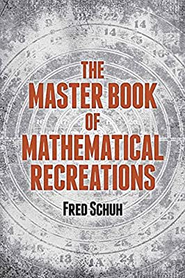 The Master Book of Mathematical Recreations.pdf