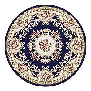 经典欧式中式新古典田园地毯图片