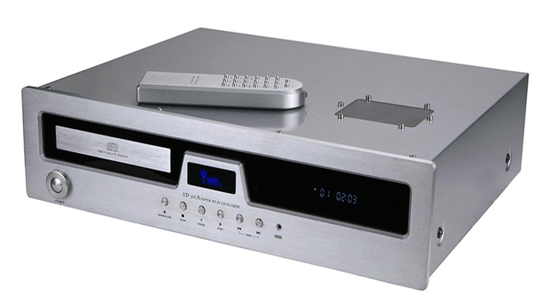 雅琴胆机 全新正品 sd-30a 胆cd播放器 hifi电子管cd
