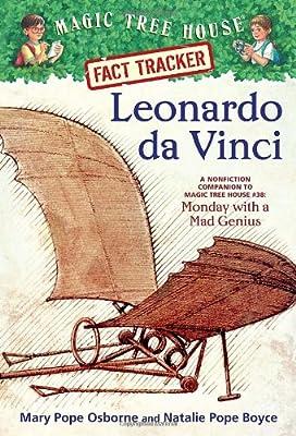 Magic Tree House Research Guide #19: Leonardo da Vinci: A Nonfiction Companion to Monday with a Mad Genius.pdf