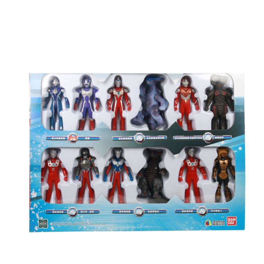 顺嘉玩具 正品顺嘉玩具 奥特曼软胶儿童玩具,武器,储蓄罐,对决系列