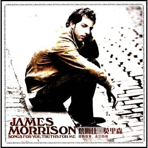 詹姆仕·莫里森:我的故事未完待续 - cd音乐下载