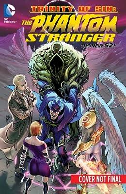 Trinity of Sin - Phantom Stranger Vol. 3: The Crack in Creation.pdf