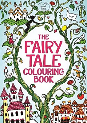 The Fairy Tale Colouring Book.pdf