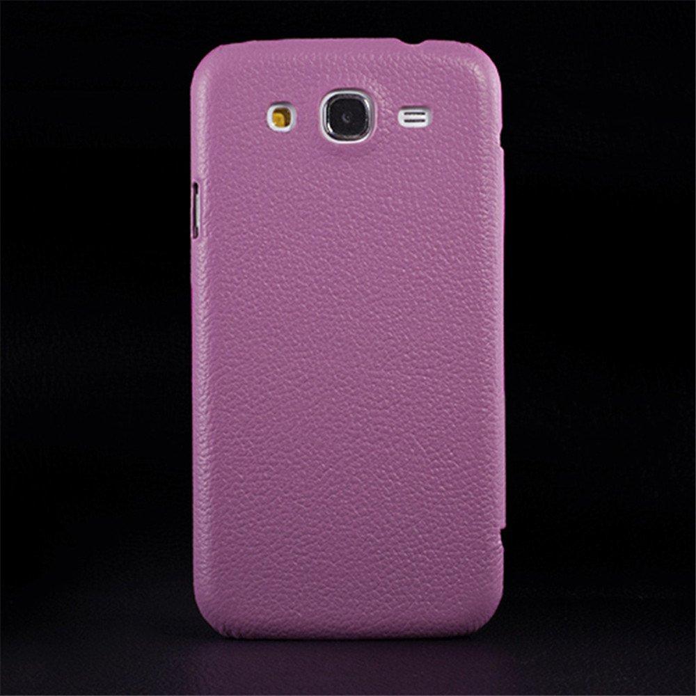 三星i9152手机套 三星i9150保护套 gt-i9158手机皮套p709皮套 粉红色