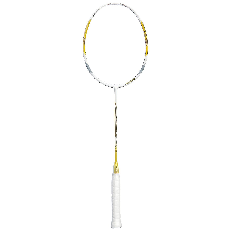 美女球partner换装备:Victor 超级纳米 7N,入门初级羽毛球拍佳选
