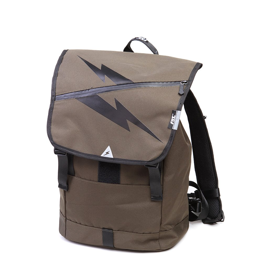 f5s 女包运动双肩背包旅游包 骑行包休闲时尚包男生中学生个性潮流