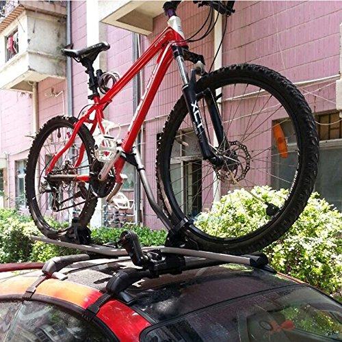 行李架条 通用车顶架单车架自行车架 自行车架 奇骏rav4科雷傲科帕奇
