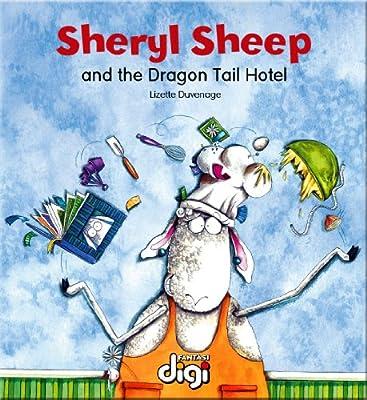 雪儿羊和龙尾酒店 Sheryl Sheep and the Dragon Tail Hotel.pdf