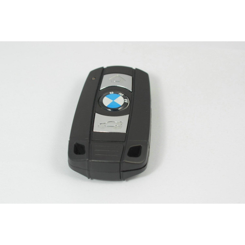 拍照 录像 移动侦测功能 宝马车钥匙 微型 摄像机 高清 摄像车钥匙
