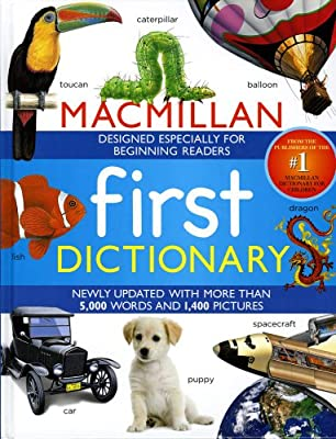 Macmillan First Dictionary.pdf