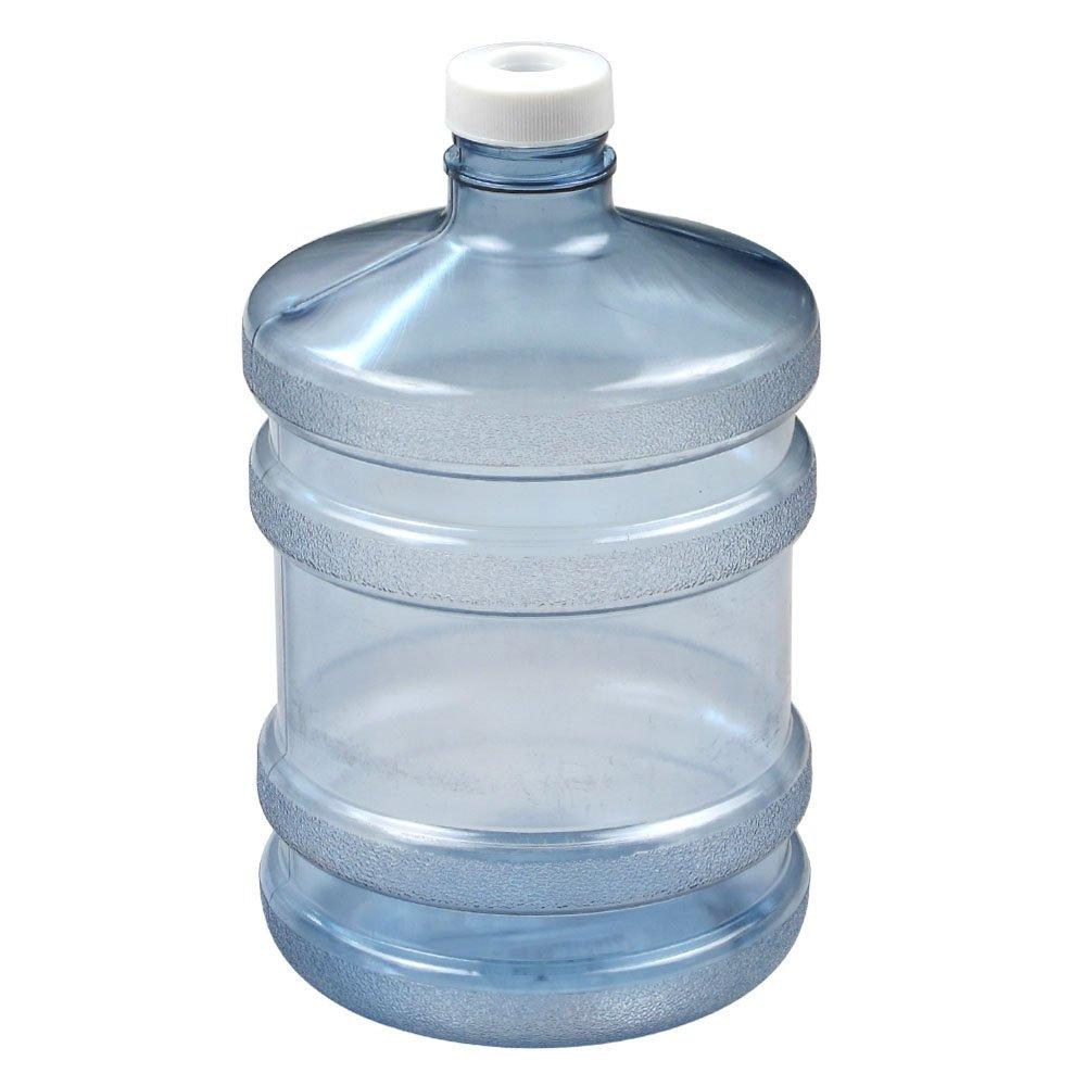泉邦 食品级pc迷你水桶/纯净矿泉小水桶1加仑 2.5l