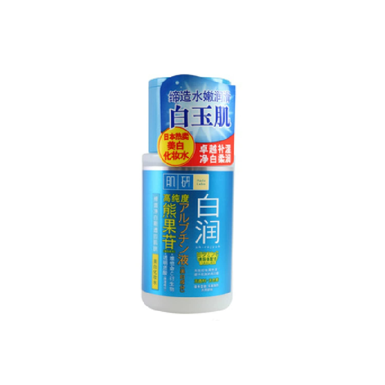 Mentholatum肌研白润保湿化妆水100ml ¥36