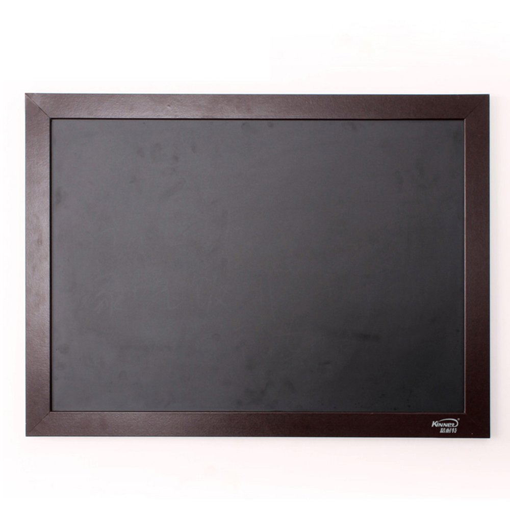精耐特kinnet创意办公家用店铺装修用挂式教学广告黑板(j112009)