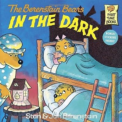The Berenstain Bears in the Dark.pdf