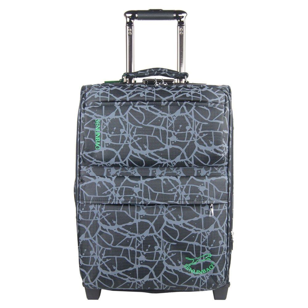 senlinbao 森林豹 拉杆箱 登机箱 旅行箱 航空箱 行李