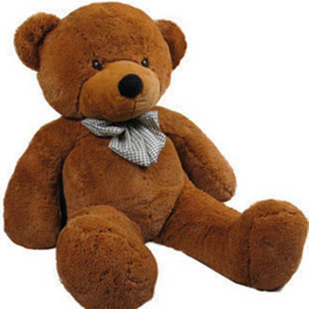yctoy源辰玩具布娃娃可爱大号毛绒玩具熊泰迪熊