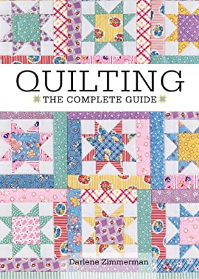 Quilting - The Complete Guide.pdf